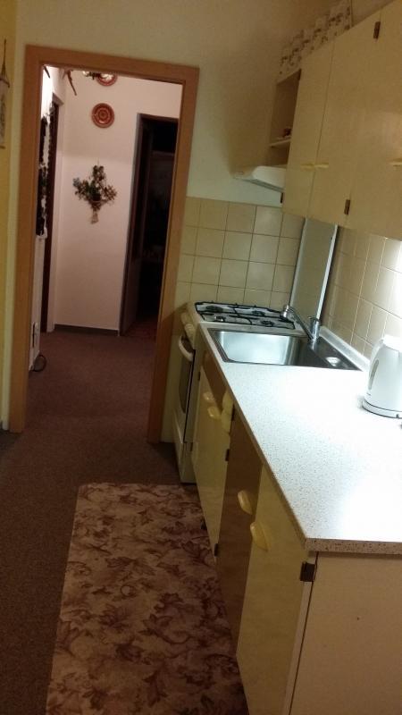 Pronájem bytu  - Byt k pronájmu Šumperk