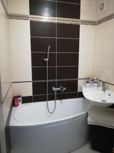 koupelna - Byt na pronájem Brno