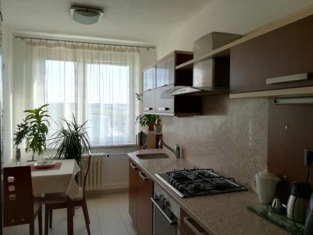 kuchyně - Byt na pronájem Brno