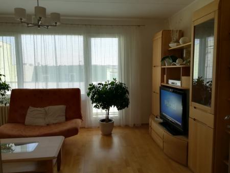 obývací pokoj - Byt na pronájem Brno