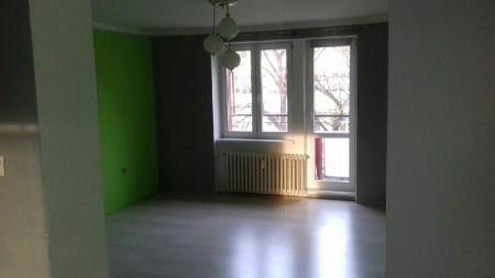 Pronájem bytu  - Pronájem bytu v Ostravě