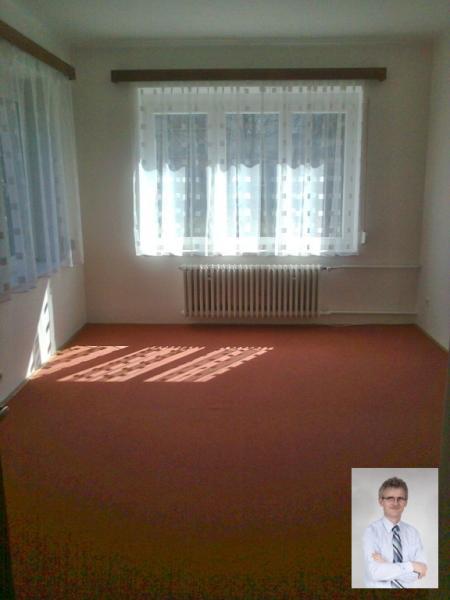 Pronájem bytu  - Pronájem bytu ve Vsetíně