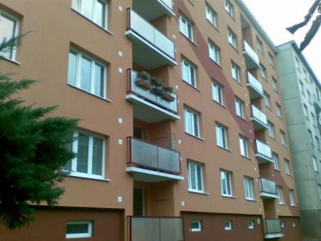Pronájem bytu  - Byt na pronájem Chomutov