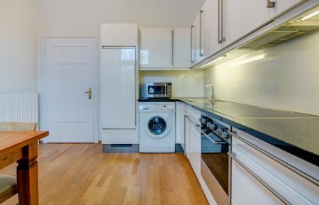 Pronájem bytu  - Pronájem bytu v Plzni