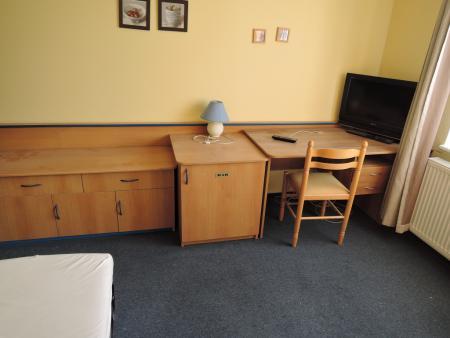 Pronájem bytu  - Byt k pronájmu Nový Jičín