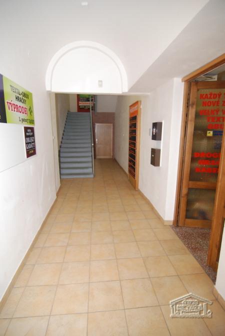 Pronájem bytu  - Pronájem bytu v Novém Jičíně