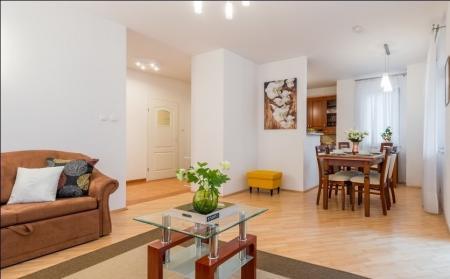 Pronájem bytu  - Byt k pronajmutí Praha