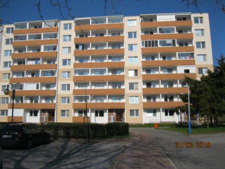 Pronájem bytu  - Pronájem bytu v Břeclavi
