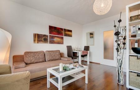 Pronájem bytu  - Byt k pronájmu Liberec