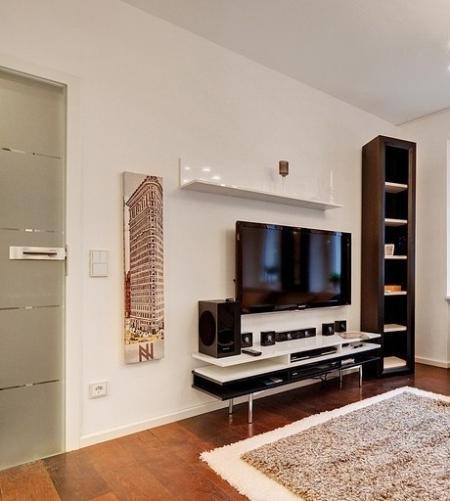 Pronájem bytu  - Byt na pronájem Praha