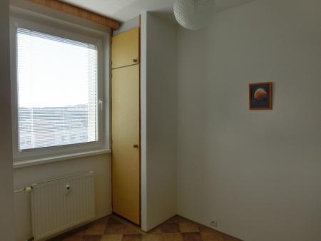 Pronájem bytu  - Pronájem bytu ve Zlíně
