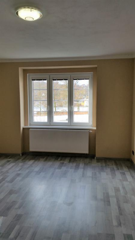 Obývák, 2. pokoj - Byt k pronájmu Sokolov