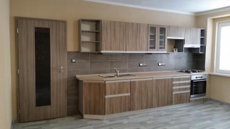 Pokoj s kuchyňskou linkou - Byt k pronájmu Sokolov