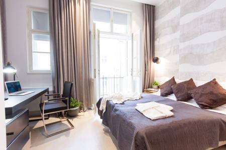 Pronájem bytu  - Pronájem bytu v Teplicích