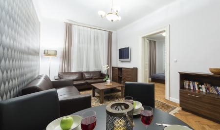 Pronájem bytu  - Pronájem bytu v Olomouci