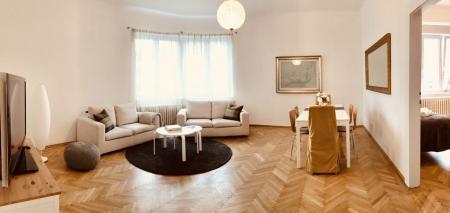 Pronájem bytu  - Byt na pronájem Česká Lípa