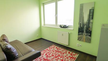 Pronájem bytu  - Pronájem bytu v Chomutově