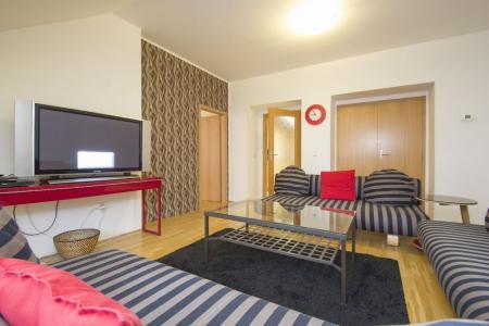 Pronájem bytu  - Pronájem bytu v Karviné