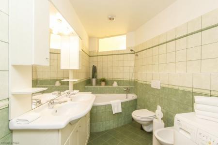 Pronájem bytu  - Byt na pronájem Karlovy Vary