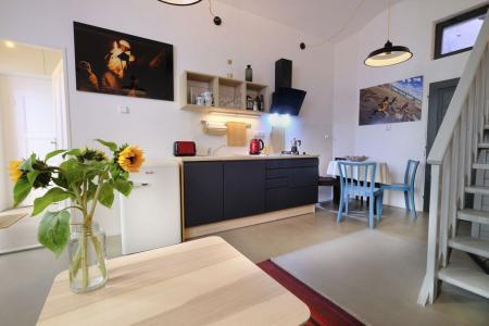 Pronájem bytu  - Pronájem bytu v Kladně
