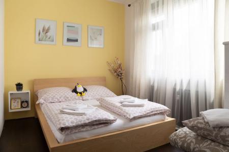 Pronájem bytu  - Byt k pronájmu Mladá Boleslav
