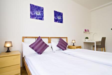 Pronájem bytu  - Byt na pronájem Olomouc
