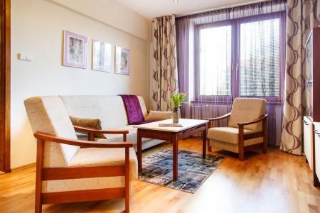 Pronájem bytu  - Pronájem bytu v Přerově