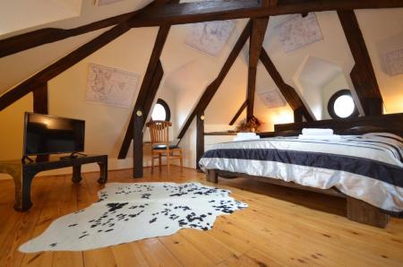 Pronájem bytu  - Pronájem bytu v Ústí nad Labem