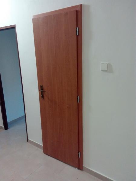 Pronájem bytu  - Byt na pronájem Sokolov