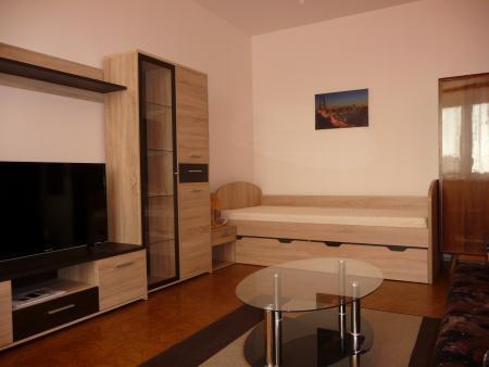 obývací pokoj - Byt k pronajmutí Praha